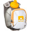 Nathan QuickShot Plus drinksysteem 300ml grijs